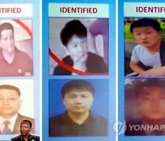 容疑者の釈放要求 捜査に疑問提起=北朝鮮大使館
