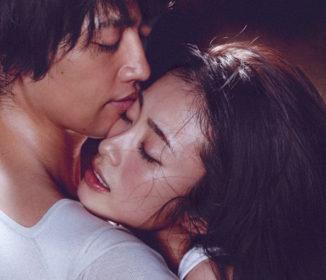 上戸彩「心が苦しくなる…」映画『昼顔』予告解禁、主題歌はLOVE PSYCHEDELICO