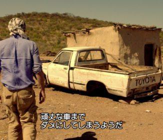 【衝撃】大自然の過酷さを伝えてくれる基準が日本のあの企業の商品だった