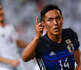 サッカー日本代表、ガチのマジで新エース現る