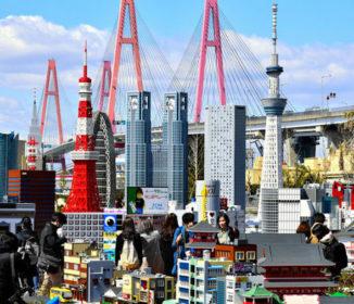 【朗報】名古屋県、ついに世界一面白いテーマパーク登場