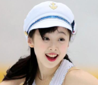 本田望結、姉真凜の仰天行動「何するかわからない」