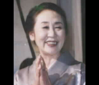 【訃報】タレントの中山美保さん死去