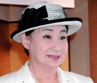 京唄子さん死去に、松井誠「大阪のお母ちゃんが亡くなった」