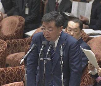 照ノ富士に「モンゴル帰れ」 文科大臣が調査の意向