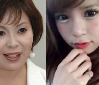 上沼恵美子、坂口杏里に「大阪へおいで」