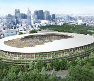 東京「うーん…新国立は屋根なし!空調設備なし!」 FIFA「暑くてサッカーできないぞ」
