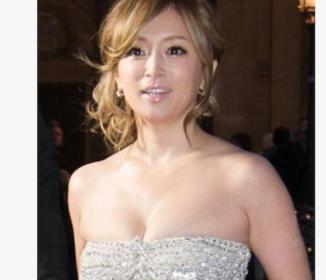 浜崎あゆみ、女芸人そっくり写真にネット民騒然 「千手観音かずこになっている」