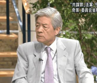 田原総一朗「韓国の反日感情が強いと言うが、意外に日本人の嫌韓感情のほうが強いのではないか」