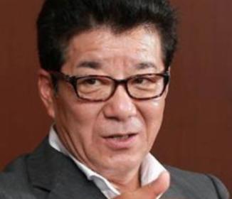 「バカ民共」と激怒 松井知事が「共産党の皆さん、大変失礼いたしました」