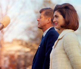 ケネディ大統領暗殺事件「極秘ファイル」公開で関与人物明らかに?