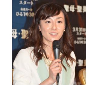 「仮面ライダービルド」に真中瞳改め東風万智子が出演 ネット騒然の事態に