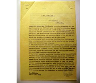 ポツダム宣言仲介のスイス 1945年5月に日本と断交しようとしていた