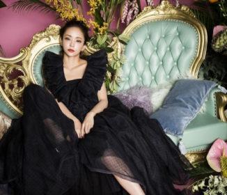 安室奈美恵が2018年9月で引退へ「有意義な1年にしていきたい」