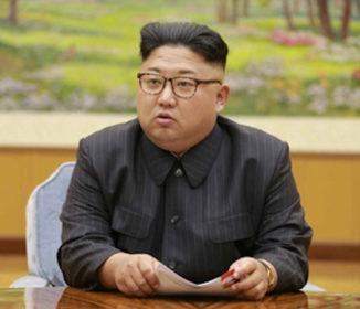 北朝鮮が制裁決議に関し日本を非難「列島を核爆弾で海に沈める」