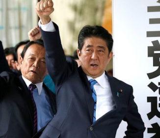 岸田文雄氏や石破茂氏…アメリカで囁かれる安倍首相の「次の首相」