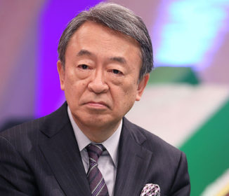 池上彰氏が新春特番でKKKに潜入「目指すべきは日本」に衝撃受ける