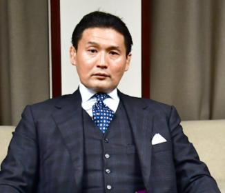 貴乃花親方が新たな相撲団体を設立か 講談社編集長「断言します」