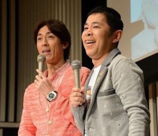 中居正広&ナイナイの日本一周 視聴率6.4%の結果にフジ上層部ら怒りの声
