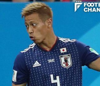 名将のカペッロ氏が本田圭佑のCKを糾弾「純粋に無責任」