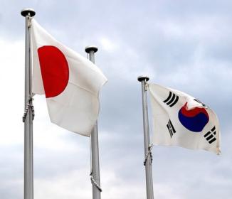 韓国与党代表、対日強硬論に「待った」東京五輪ボイコット支持せず