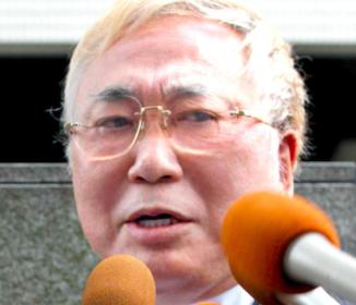 高須院長、韓国の協定破棄に「大丈夫か?韓国 アメリカに捨てられるよ」