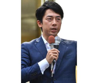 """韓国に利用される「小泉進次郎」 その""""空っぽな言葉""""が及ぼす実害"""