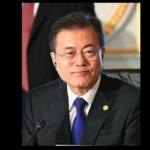 日韓首脳対話 無断で撮影 韓国が周到に準備、不意打ち