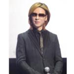 "YOSHIKI「自己責任っていう問題じゃない」ライブ""決行""ミュージシャンへ訴え"