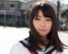 """""""日本一かわいい女子高生""""永井理子が高校卒業、水着グラビア"""