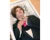 IKKOさん…安らかに眠る…画像がネットで話題!!!