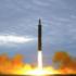 「次は東京上空越えるミサイルも」中国高官、日本の国会議員団に伝達