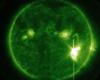 大規模な太陽フレア発生=GPS、通信影響の恐れ