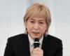 上沼恵美子、引退会見での小室哲哉の髪に異議 「引退する人ちゃうで」